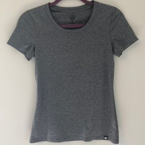 REI Co-op XS Dri-fit gray t-shirt